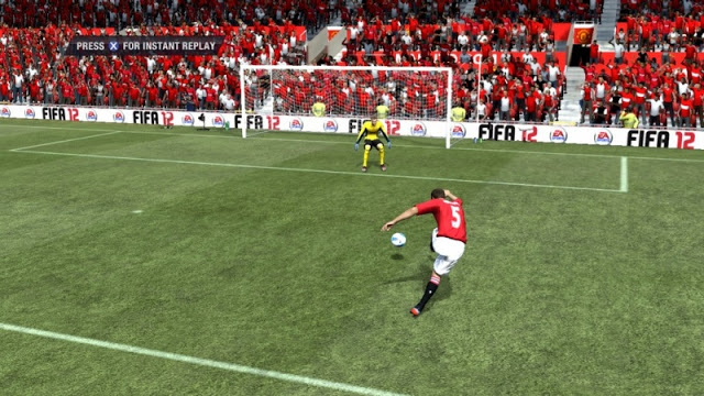 FIFA 12 Download For PC