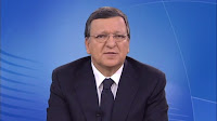 a photo of European Union commission president Manuel Barroso from the European Union Commission