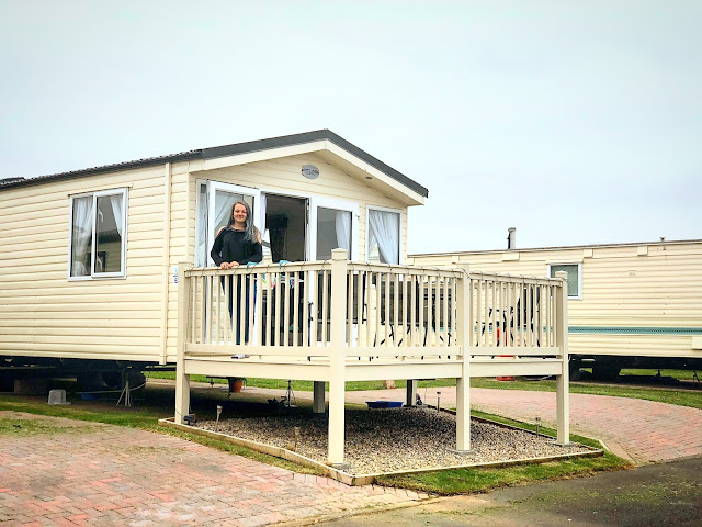 Rocky's Retreat, a luxury holiday home for hire, haven berwick holiday park, northumberland coast
