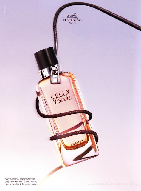 Kelly Caleche Eau de Parfum by Hermes