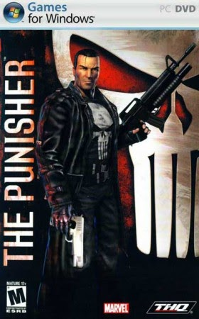 Download Game The Punisher ~ Rifaiy Share