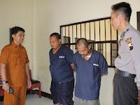 Polsek Cilacap Selatan Tangkap Dua Pelaku Judi Togel di Tegalreja