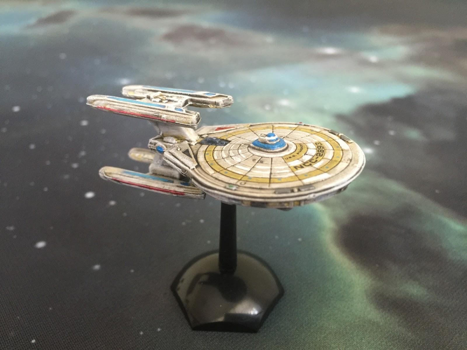 Gw Commander S Ring