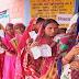 बिहार में बैलेट से हारा बुलेट, 53.06 प्रतिशत हुआ मतदान   Bullet hit by ballots, 53.06 percent voted in Bihar