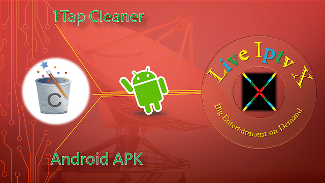 1Tap Cleaner APK