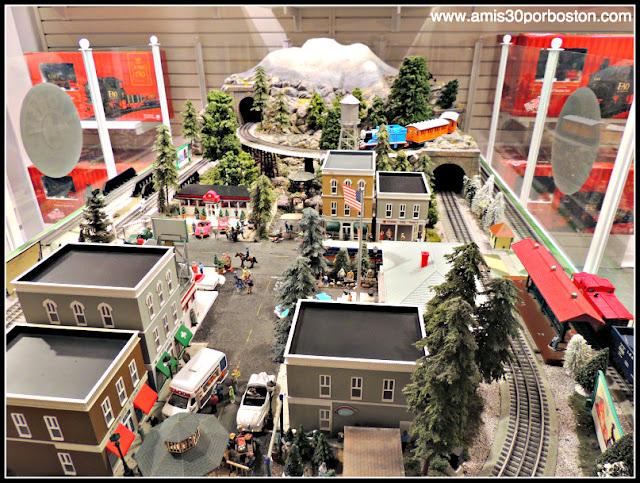 FAO Schwarz: Ciudades