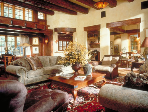 Home Design Minimalist: Modern Gorgeous Fairytale House ...
