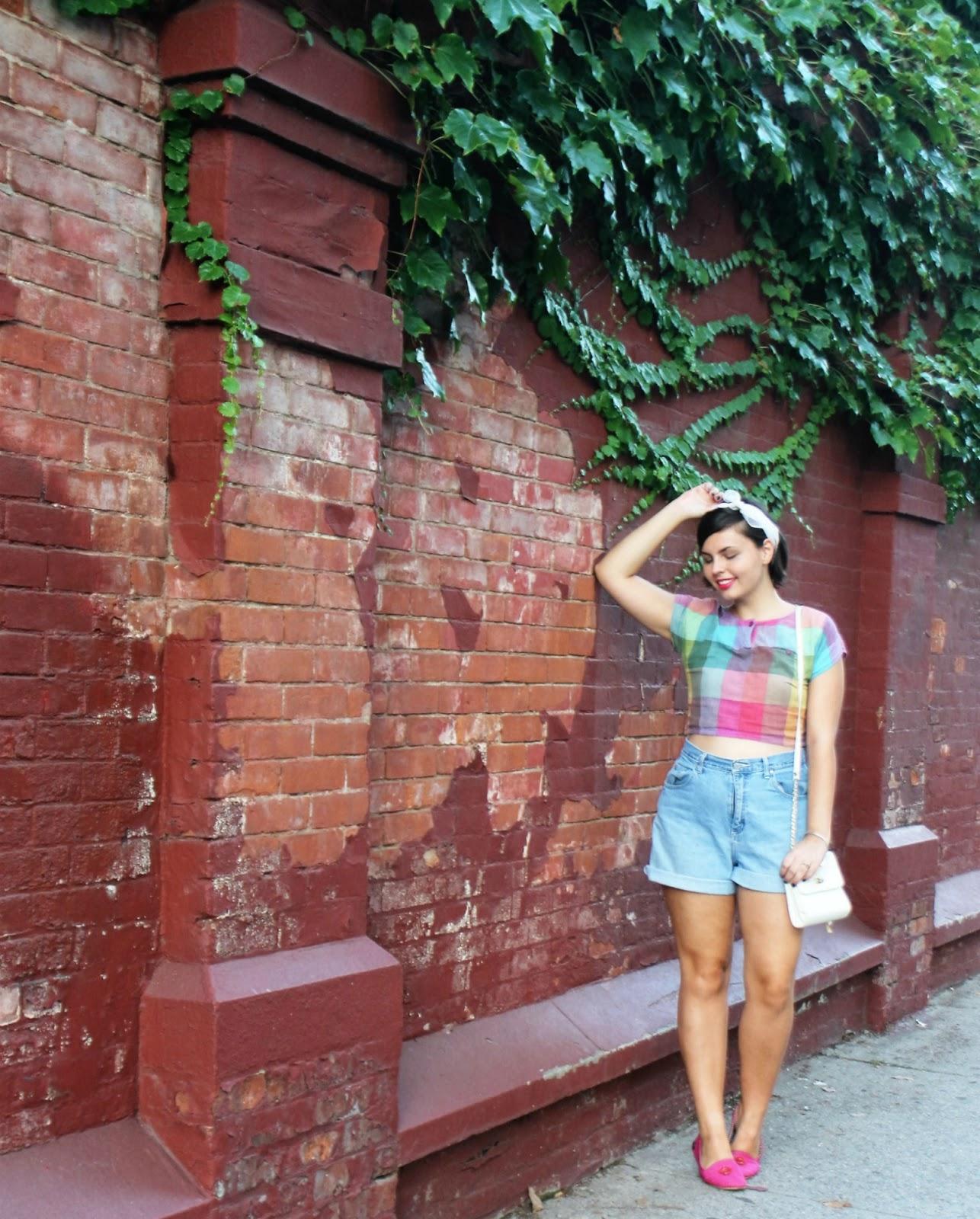brooklyn fashion blogger