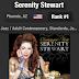 Serenity Stewart