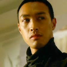 Samuel Pang