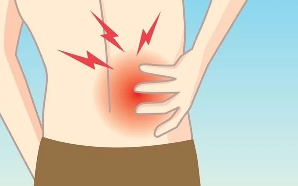Say Goodbye To The Back Pain With This Magic Trick