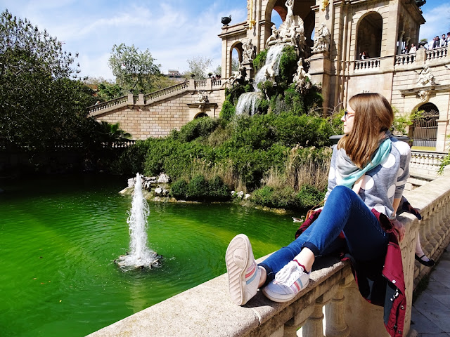 Zwiedzanie Barcelony - co warto zobaczyć