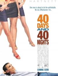 40 Days and 40 Nights | Bmovies