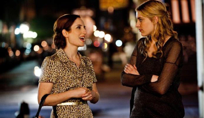 Lola Versus' Not Your Average Romantic Comedy: Bad Love Life