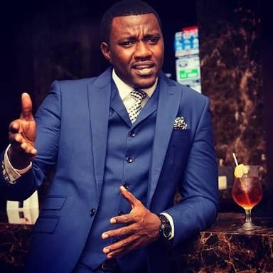 John Dumelo Calls His Colleagues Hypocrites-Ebony Reigns