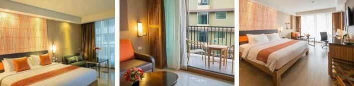 Dynasty Grande Hotel Bangkok