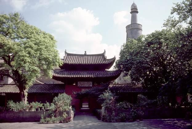 Masjid Huaisheng, Salah Satu Masjid Tertua di China
