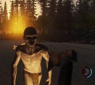 Baixar The Forest Grátis PC Game Torrent ISO EN,ES, PT-BR