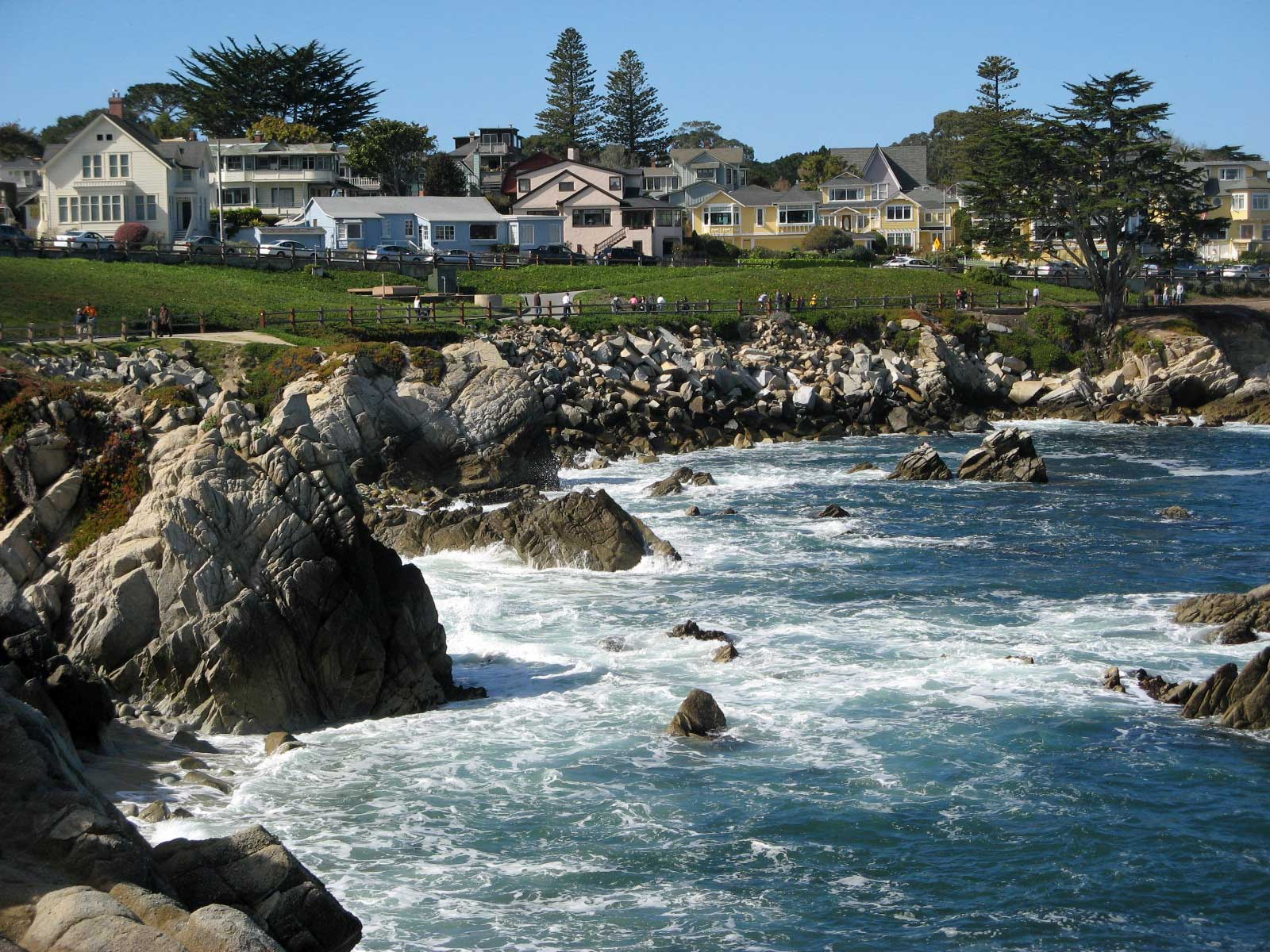 Things to Do in Monterey, CA - Monterey Attractions