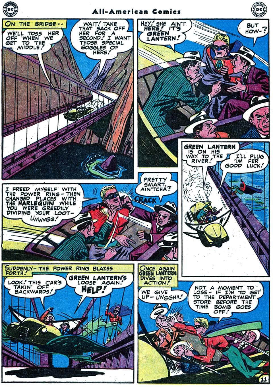 Read online All-American Comics (1939) comic -  Issue #89 - 13