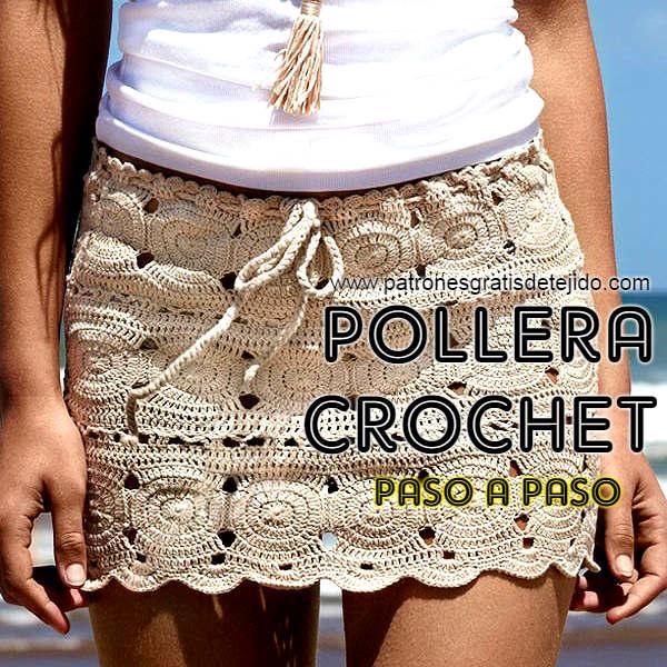 falda-crochet-con-circulos-unidos