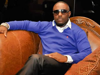 Actor Jim Iyke Blast Follower Who Urged Him To Marry