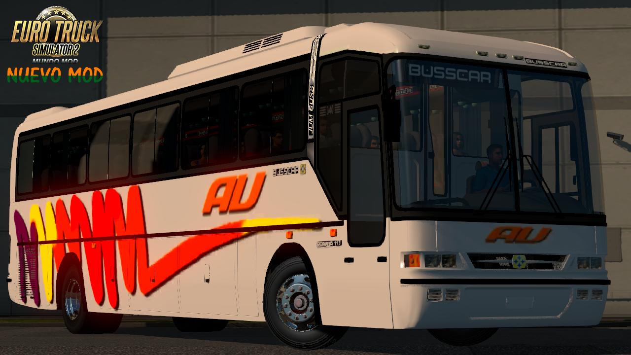 descargar mod bus para ets2 multiplayer