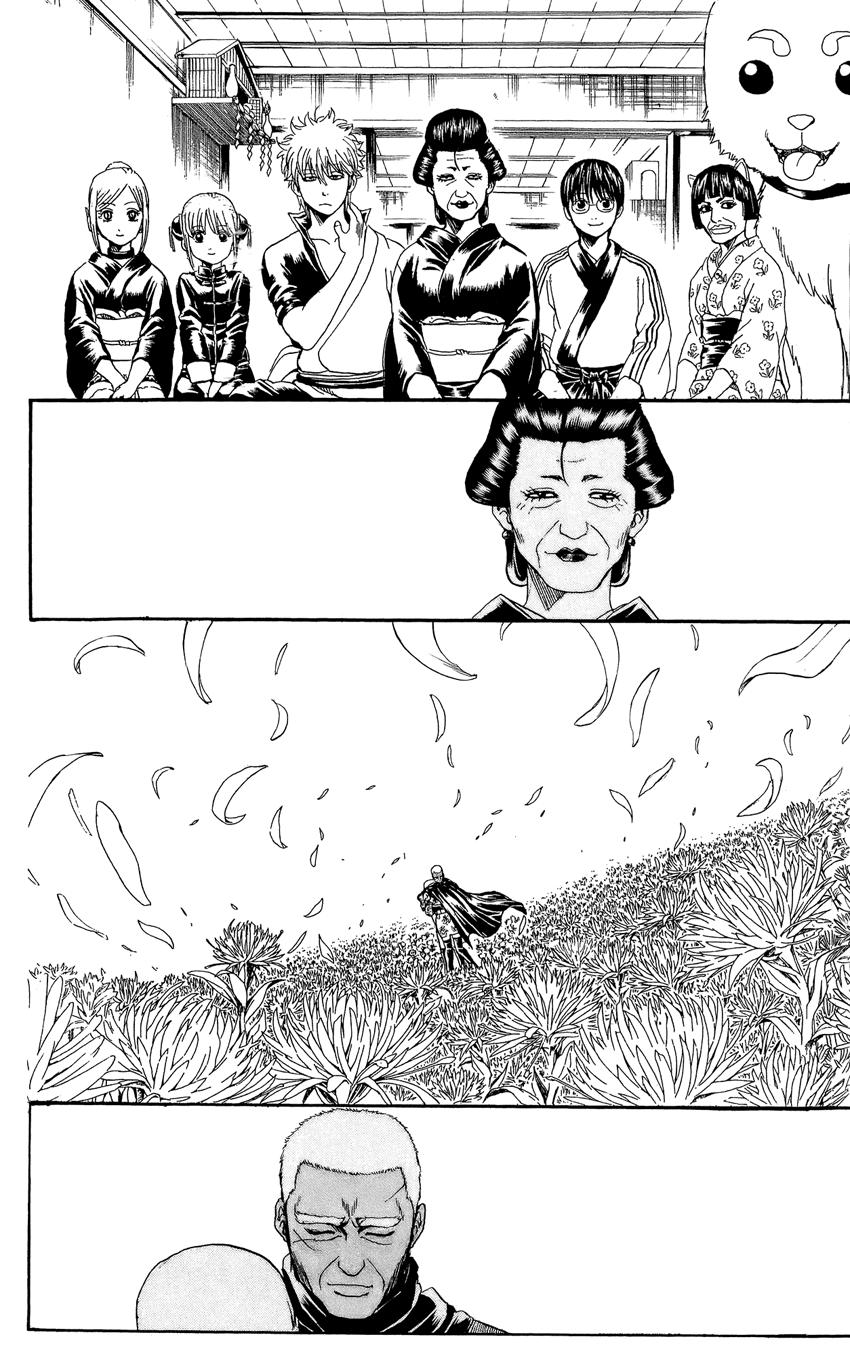 Gintama Chap 309 page 25 - Truyentranhaz.net