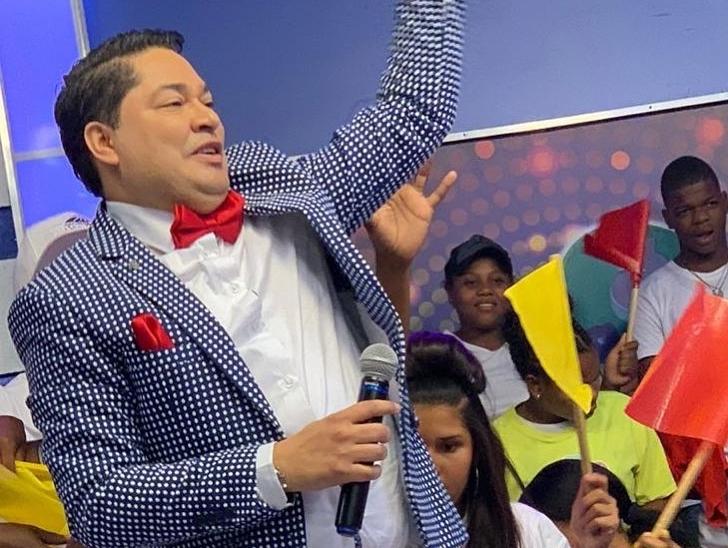 """¡Animo! Mira lo que viene este sábado en """"Pégate y Gana con El Pachá"""""""