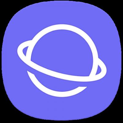 Browser Samsung
