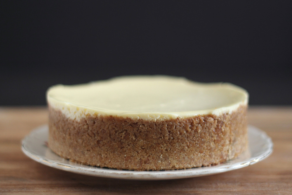 cookistry cheesecake in your slow cooker yes you can