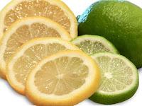 Jeruk nipis rajanya antioksidan