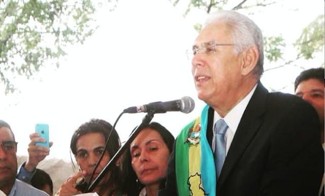 Epidemia de bacterias Shigella y Norovirus causan pánico en Anzoátegui, denunció gobernador Barreto Sira