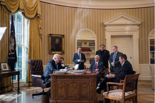 Donald-Trumps-interview-with-the-New-York-Times-at-the-Oval-Office-White-House