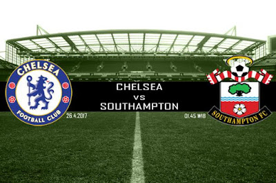 Southampton Percaya Diri Hadapi Chelsea