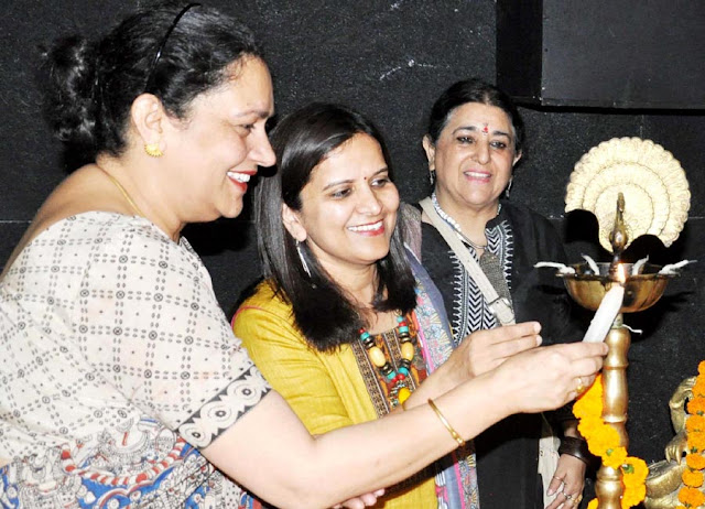 To overcome gender discrimination, youth must come forward: Prof. Ranjana Agarwal