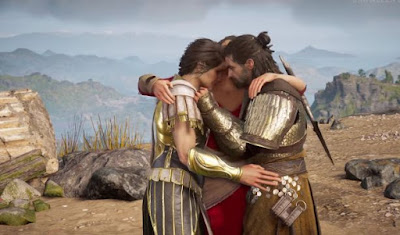Best Ending Choices, Decision, Answers, AC Odyssey