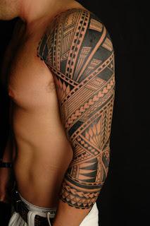 tatuaje tribal 2