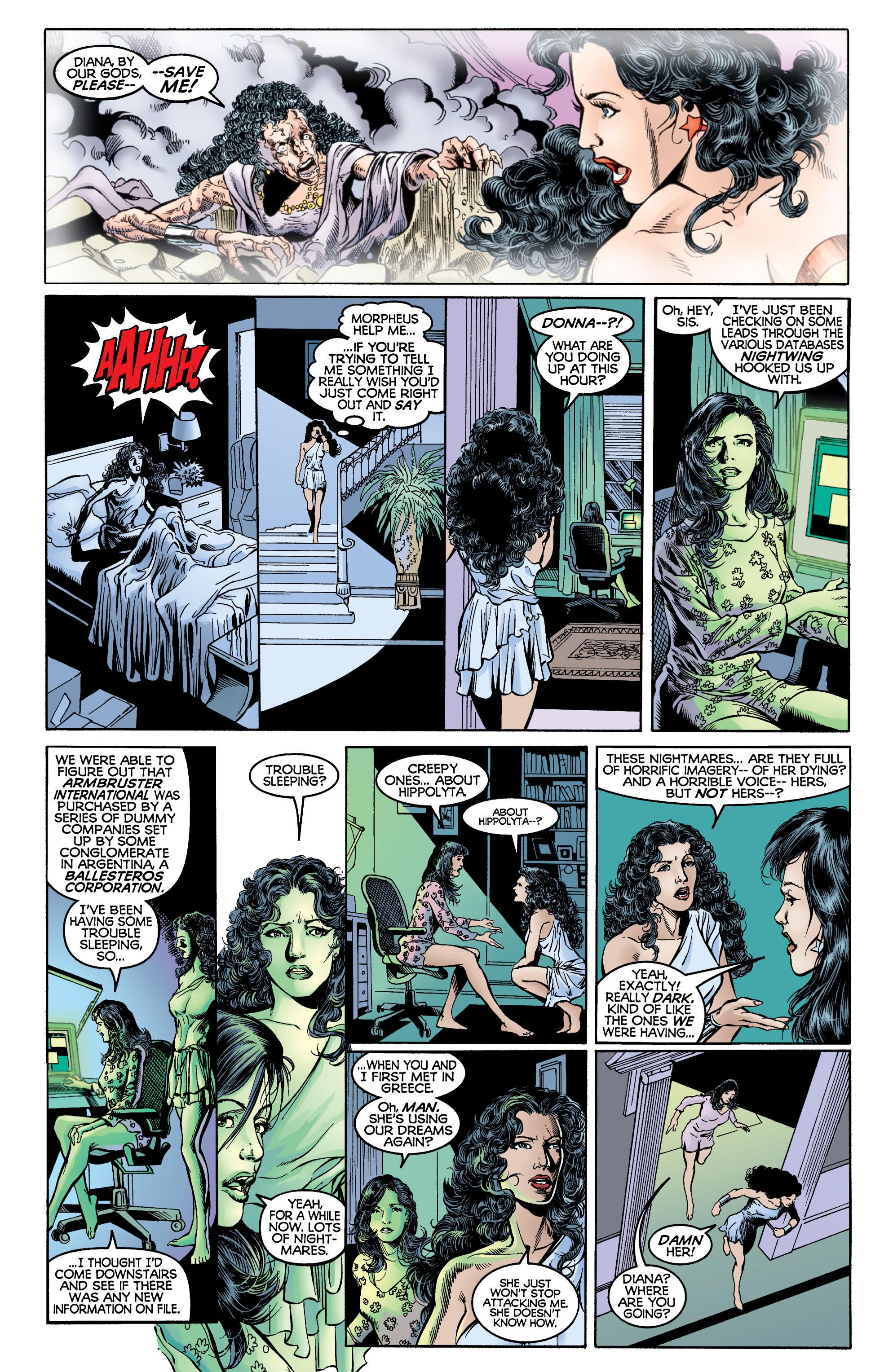 Read online Wonder Woman (1987) comic -  Issue #176 - 12