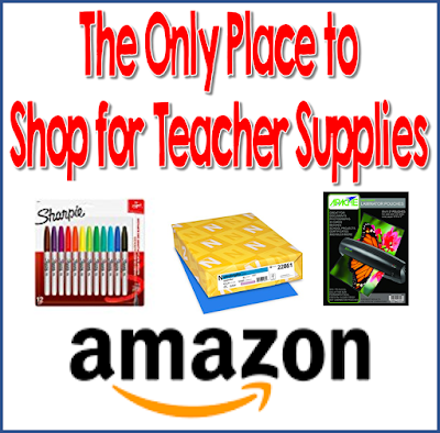 The best teacher supplies on Amazon at the best prices