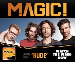 Download Kumpulan Mp3 Lagu Magic! Full Album Terlengkap