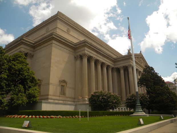 National Archives History