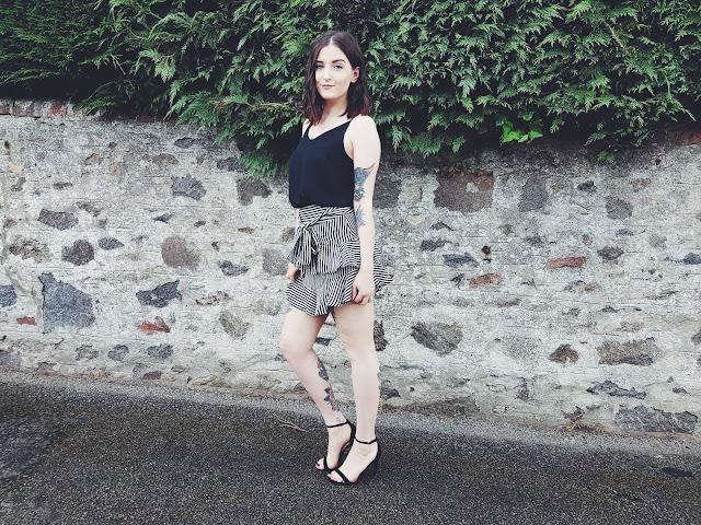 skirt - date night