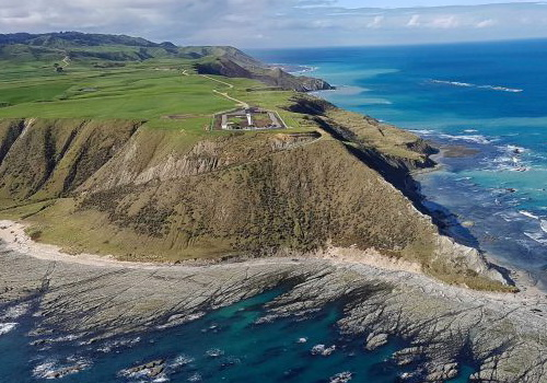www.Tinuku.com Peter Beck's Rocket Lab into New Zealand space business