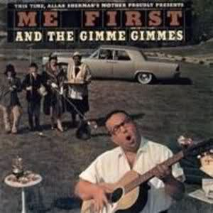 me first and the gimme gimmes discografia mega