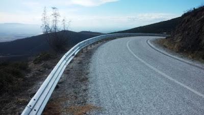 Ηγουμενίτσα - Πρέβεζα: Ένας επικίνδυνος ημιτελής δρόμος ζητά χρηματοδότηση