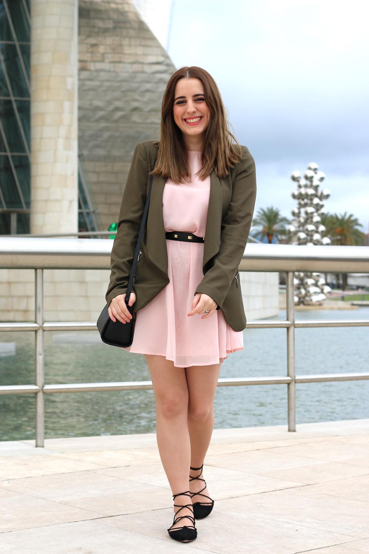 Elegante pero sencilla para un evento de mau00f1ana | Me Myself My Wardrobe | Bloguera y Youtuber de ...
