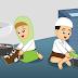 Nasihat Nabi -Yang Wajib Mencuci Pakaian di Rumah itu Para Suami, Bukannya Isteri