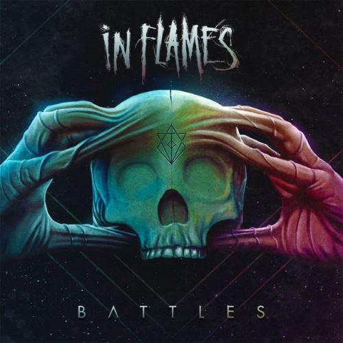 "IN FLAMES: Ακούστε το ""Save Me"" απο το επερχόμενο νέο album"