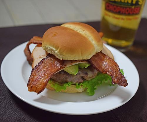 The best burgers start with the #BestAngusBeef - Certified Angus Beef.